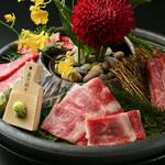 宮崎尾崎牛 肉割烹 吟 - 料理写真: