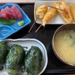 めはり寿司 二代目 -