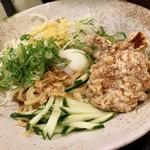 オリーブ・キッチン  - 冷やしヤバ麺