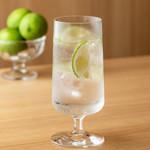 水炊き 豊満 - レモンサワー