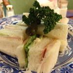 11525114 - 下の段 サンドイッチ