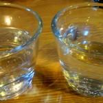 オレンジ・ピープル 海賊の宝物 - 飲み放題の美炭酸水