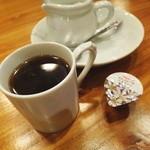 11525849 - ランチはコーヒー付きです