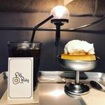 egg baby cafe