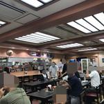 空港食堂 - いっぱい