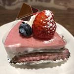クロシェット洋菓子店 - 料理写真: