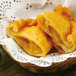 カラオケサウンドパーク - 料理写真:アップルカスタードパイ