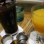 ビストロカフェ レディース&ジェントルメン - ドリンク写真:
