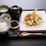 日本酒ダイニング 璃久 - 料理写真:
