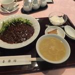 11527707 - ジャージャー麺880円