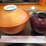 115270226 - 名物わら丼(さわら丼)1,620円(税込)