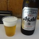115272210 - 大瓶ビール