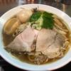 津軽煮干中華蕎麦 サムライブギー