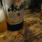 115274927 - 大瓶ビール