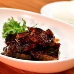 海南鶏飯食堂3 - コーヒーポーク M size@1,280円