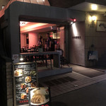 海南鶏飯食堂3 - 外観