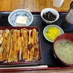 食事処 やまよ - 料理写真: