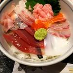 Sugiya - おまかせすぎ屋丼