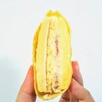 ツキイチ - チーズケーキをパッカーン