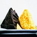 ツキイチ - アールグレイとチーズケーキ