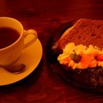 cafe JINA -