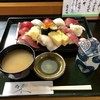 Harumi - 料理写真:ランチ  握り 1000円ポッキリ