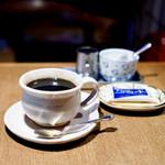 WONDER CAFE - オリヂナルブレンド珈琲
