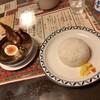 アジア金星堂 - 料理写真:カレー