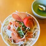洋食クッチーナ -