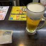 鶏太郎 - ほろ酔いセット①