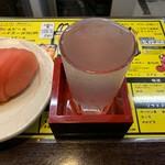鶏太郎 - 菊正宗すだち冷酒