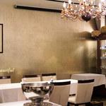 レストラン ラ・カンサトゥール -