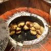 福州世祖胡椒餅 - 料理写真:一度にこれだけの胡椒餅が焼きあがります。