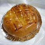 クロックムッシュ - 豚まんパン100円