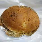 クロックムッシュ - 焼きカレーパン100円
