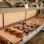 クロックムッシュ - 少量多品種のお得なパン