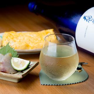 「これはお酒が進むぞぉ!」おつまみ&一品料理が日本酒と相性◎