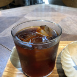 BERTH COFFEE - アイスコーヒー