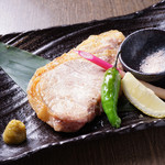 たかの家 - 料理写真:秋田県産の八幡平ポーク