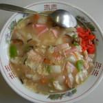 115294112 - 中華丼¥540