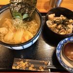 支那そば かりん - 料理写真: