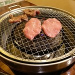 焼肉 丸牛 -