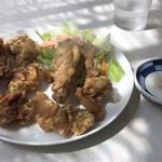 桂林 - サクサク唐揚げ