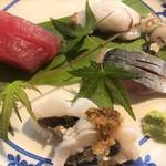魚々屋 - 料理写真: