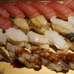 寿司処きんのだし -