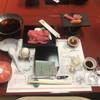 上杉の御湯 御殿守 - 料理写真:夕食