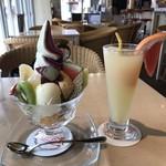 フルーツカフェ タマル -