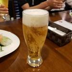 インサイド アウト カフェ - 生ビール