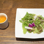 115319142 - スープ・サラダ