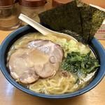 無邪気 - ラーメン730円税込